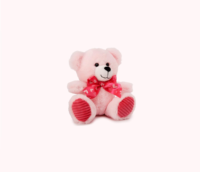 Pink Color Kids doll